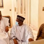 How Is Ibrahim Babangida Faring During COVID-19 Crisis? Check Out Recent Photos Of The Man