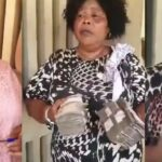 Women Who Buy And Sell Babies Nabbed In Port Harcourt While Negotiating Sale Of 2-Week-Old Baby (Video)