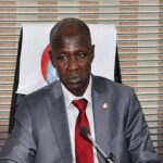 EFCC Acting Chairman,Ibrahim Magu detained overnight at FCID, faces suspension: Reports