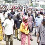 Again, Imo pensioners protest, give Uzodimma ultimatum