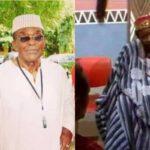 """Veteran Actor Jimmy Johnson Aka Okoro Of """"The Village Headmaster"""" Is Dead"""