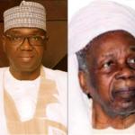 Abdulganiyu Abdulrazaq father of Kwara governor dies