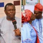 Evangelist Bamiloye Slams Those Insulting Pastor Adeboye