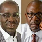 BREAKING: INEC Releases Names of Edo Election Gov'ship Candidates (Full List)