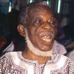 The Burial Date For Afenifere Leader, Fasanmi Has Been Set…See Details