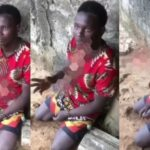 I Only Did It Three Times, Security Man Arrested For Defiling A 3-Yr-Old Girl In Delta State