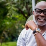 Actor Richard Mofe-Damijo Clocks 59 (PHOTOS)