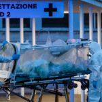 Coronavirus: Italian region tightens restrictions as cases spike
