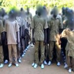 602 Repentant Boko Haram Swears Oath Of Allegiance To Nigeria