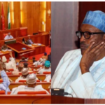 2021 Budget: Senate Gives Buhari Deadline For Submission