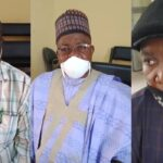 Lawmaker And 2 Council Bosses Arrested For Allegedly Stealing N104 million