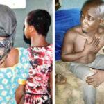 Nasarawa APC Chairman Allegedly Caught Defiling 2 Girls (photos)