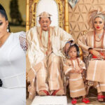 'They Say My Husband Is An Old Man, That I Look Like Bobrisky' – Alaafin of Oyo's Queen Laments