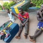 See Photos Of The Evil Men Who Inserted Sticks In A Woman's Private Part And Forced Her To Sleep With Her Brother In Ebonyi