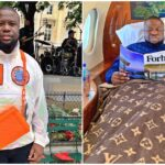 Suspected Fraudster Hushpuppi's Bail Attempt Fails In US