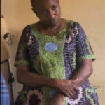 Deaconess Arrested After Burning Ward's Private Part, Inflicting Other Injuries In Kaduna (PHOTOS)