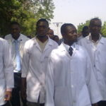 Resident doctors set to embark on another strike, give FG 3-week ultimatum