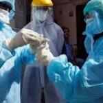 India reports more than 26,000 new coronavirus cases