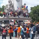 Oromos say Ethiopia has become a 'dangerous country for us' at Paris rally