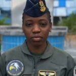 Last Conversation Of Late Nigerian Female Pilot, Tolulope Arotile Hours Before Her Death