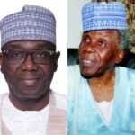 Kwara Gov, Abdulrazaq Loses Father
