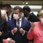 EU agrees landmark 750-bn-euro virus 'Marshall Plan'