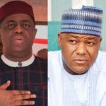 Yakubu Dogara Is Under Witchcraft Spell – Fani-Kayode Blasts Him For Defecting To APC