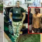 Chuks Okebata: 41 Months After, Police Arrest Killers Of US Army Veteran (photos)