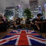UK prepared to honor passport promise to up to 3million eligible Hong Kong residents