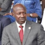 Ibrahim Magu 'suspended' as EFCC chairman