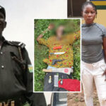 Armed Kidnapper Shot Dead In Ogun, Victims Rescued (photos)