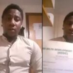 "VIDEO: ""We Have Not Been Paid Tuition For One Year"", NDDC Scholarship Beneficiary Makes Shocking Revelation"