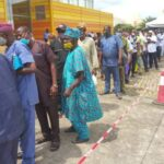 Ondo 2020: Voting Commences At PDP Primary Venue