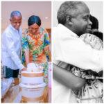 PHOTOS: Vice President Yemi Osinbajo Joins His Wife, Dolapo, As She Celebrates Her Birthday