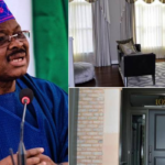 PHOTOS: $1.3m United States Mansion Purchased By Ex-Oyo Governor, Ajimobi, In 2016 Uncovered