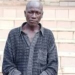 Police Arrest Pastor, 59 For Raping 10-Year-Old Girl In Ogun