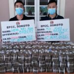 Two Chinese Lands In Trouble For Offering N50m Bribe To EFCC Official