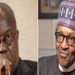 Ghana faults Nigeria's closure of borders, Buhari's Executive Order