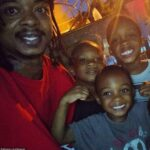 White Police Officer Shoots Unarmed Black Man Seven Times In Front Of His Children In Wisconsin (Photos & Video)
