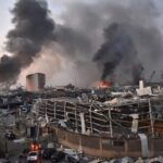 Lebanese Top Officials Detained After Port Blast