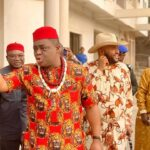 2023: Fani-Kayode Appeals To Igbos To Build Bridges With Other Parts Of The Country
