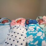 5 Years After Marital Vow, Lagos Couple Gives Birth To Quadruplets