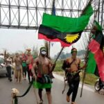 Police Arrest Herbalist, 67 IPOB Members At Checkpoint In Imo State