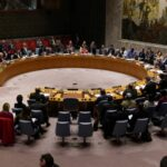UN Rejects U.S. Bid To Extend Iran Arms Embargo