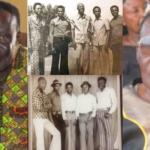 BREAKING: Veteran Ghanaian Actor, Osofo Dadzie Is Dead