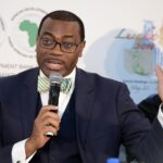 Nigeria's Akinwunmi Adesina Re-Elected As AfDB Boss