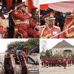 Ondo State Governor Inaugurates Amotekun (PHOTOS)