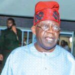 APC Natl Leader, Tinubu Reveals How Carrington Helped Nigeria Secure Democracy