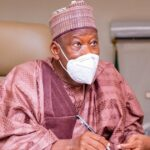 Nigerians Dig Up Ganduje Bribery Case After Governor Declared Readiness To Sign Singer's Death Warrant