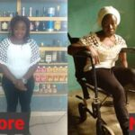 Sherifat Folashade Is Down With Stroke,She Need Your Financial Help (See Video & Photos)